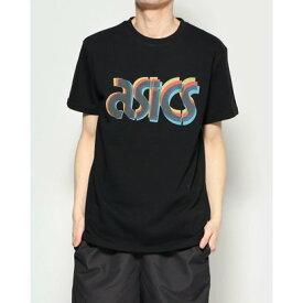 アシックスタイガー asicsTiGER メンズ 半袖Tシャツ BL GRAPHIC SS TOP 2191A229