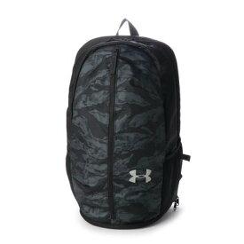 アンダーアーマー UNDER ARMOUR バスケットボール バックパック UA BBall Backpack 1331571