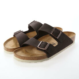 ビルケンシュトック BIRKENSTOCK ARIZONA (Steer Soft Brown)