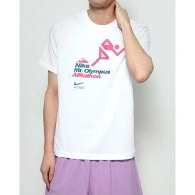 ナイキ NIKE メンズ レディース 陸上/ランニング 半袖Tシャツ AS M NK DRY TEE AIRATHON CW2854100