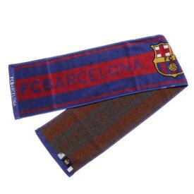 アルペンセレクト Alpen select サッカー フットサル ライセンスグッズ FCバルセロナ タオルマフラー BCN31773