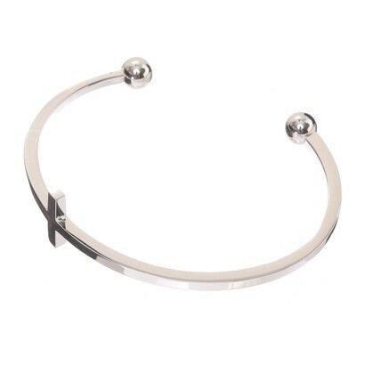 フォリフォリ Folli Follie CARMA Bracelet(シルバー)