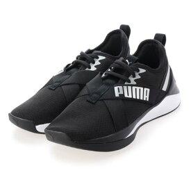 プーマ PUMA 〈puma〉JAABスニーカー (ブラック)