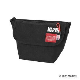 マンハッタンポーテージ Manhattan Portage MARVEL Collection 2020SS Casual Messenger Bag (Black)
