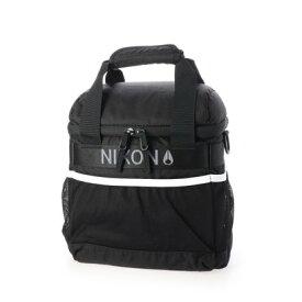 ニクソン NIXON Windansea Cooler Bag (Black / White)