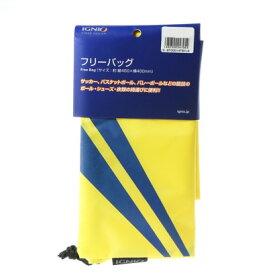 イグニオ IGNIO サッカーバッグ IG-8FC0014FBYLN (その他)