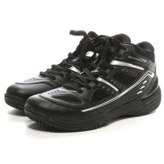 Igno Ignio 篮球鞋 IG 8KS0013 BK 黑色