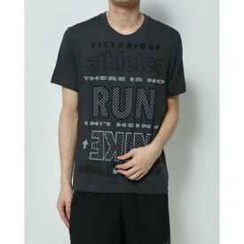 ナイキ NIKE メンズ レディース 陸上/ランニング 半袖Tシャツ AS M NK DRY TEE WILD RUN 1 CT3860060