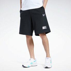 リーボック Reebok【Reebok CLASSIC x BLACK EYE PATCH】ブラック アイ パッチ ショーツ / BLACK EYE PATCH Shorts (ブラック)