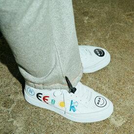 リーボック Reebok【Reebok CLASSIC x BLACK EYE PATCH】ブラック アイ パッチ クラブ シー / BLACK EYE PATCH Club C 85 Shoes