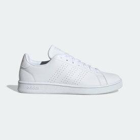 アディダス adidas アドバンテージ ベース [Advantage Base Shoes] (ホワイト)