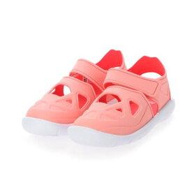 アディダス adidas FORTASWIM 2 C キッズサンダル【軽量】 フォルタスウィム2C EG6711 (ピンク)