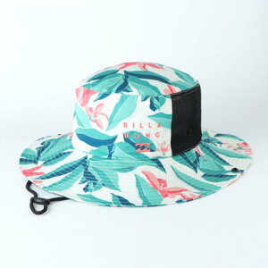 ビラボン BILLABONG マリン 帽子 SURF HAT BA013-955 【返品不可商品】