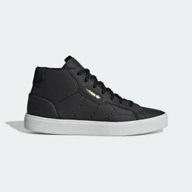 【アウトレット】アディダス adidas アディダス スリーク Mid / adidas Sleek Mid (ブラック)