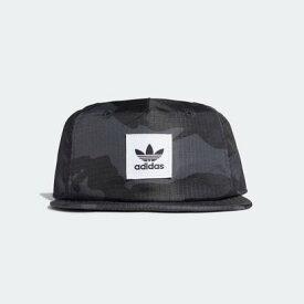 アディダス adidas ストリート カモ グランダッド キャップ (ブラック)