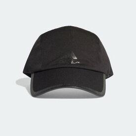 アディダス adidas ランナー ボンデッド キャップ / Runner Bonded Cap (ブラック)