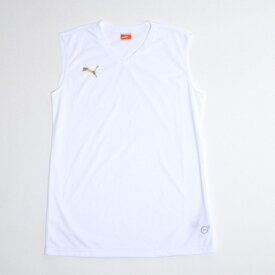 プーマ PUMA ジュニア サッカー/フットサル 半袖インナーシャツ ジュニアインナーシャツ 653673