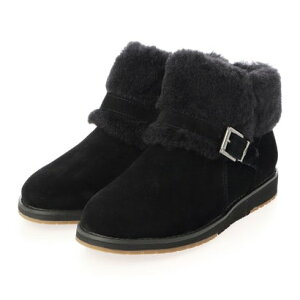 エミュ オーストラリア EMU Australia Oxley Fur Cuff (Black)