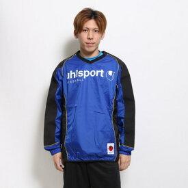 ウールシュポルト uhlsport サッカー/フットサル ゴールキーパーウインドジャケット GKウィンドアップジャケット U91401