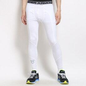 【アウトレット】【アウトレット】アンダーアーマー Under Armour 野球スライディングパンツ #MBB8730 ホワイト