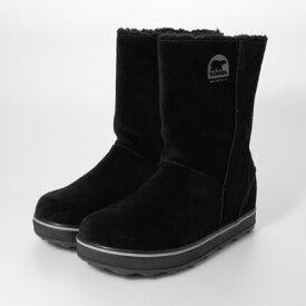 ソレル SOREL 防水ブーツ(ブラック)