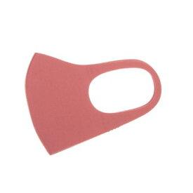 イージートゥブレス Easy to Breath 洗って使える快適3D立体マスク MA-06【返品不可商品】(コーラルPK)