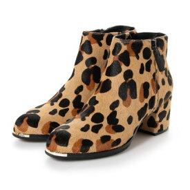 【アウトレット】コール ハーン COLE HAAN グランド アンビション ブーツ 55mm womens (ジャガー ヘアーカーフ)