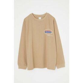 FILM FACTORY LS Tシャツ L/BEG1