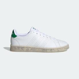 アディダス adidas アドバンテージ エコ / Advantage Eco (ホワイト)