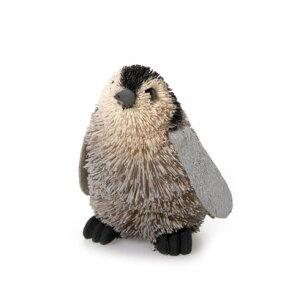 カンカン KANKAN たわしアニマルペンギンS