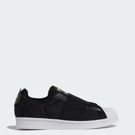 アディダス adidas SS スリッポン / SS Slip-On (ブラック)