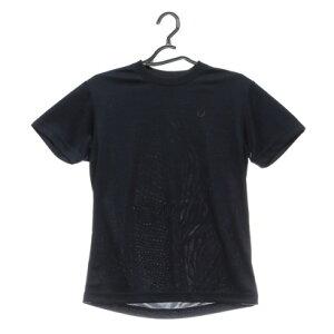 イグニオ IGNIO ジュニアバスケットボールシャツ IG-8KW4004TS ネイビー (ネイビー)