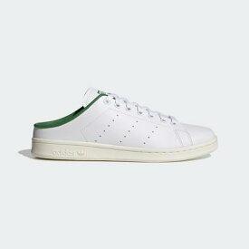 アディダス adidas スタンスミス ミュール / Stan Smith Mules (ホワイト)