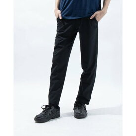 アンダーアーマー UNDER ARMOUR メンズ ライフスタイルロングパンツ UA Woven Pant Taperde 1366871 (ブラック)