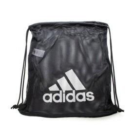 アディダス adidas マルチバッグ MESHEDGYMBAG GL7429 (ブラック)
