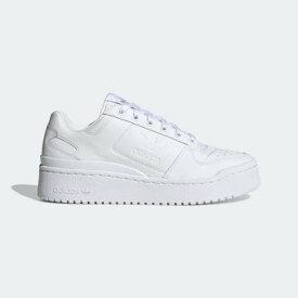 アディダス adidas フォーラム ボールド / Forum Bold (ホワイト)