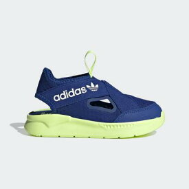 アディダス adidas 360 サンダル / 360 Sandals (ブルー)