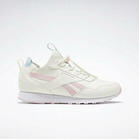リーボック Reebok リーボック ロイヤル グライド AC / Reebok Royal Glide AC Shoes (ホワイト)