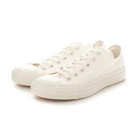 コンバース CONVERSE オールスター100 ホワイトプラス OX (ホワイト)