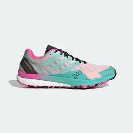 アディダス adidas テレックス スピード ウルトラ トレイルランニング / Terrex Speed Ultra Trail Running (ホワイト)