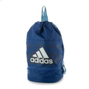 アディダス adidas 水泳 プールバッグ LKGYMBAG GP2983 【返品不可商品】 (ブルー)