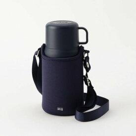 トゥーワントゥーキッチン ストア 212 KITCHEN STORE thermo mug (サーモマグ) トリップボトル 0.5L BL (その他)