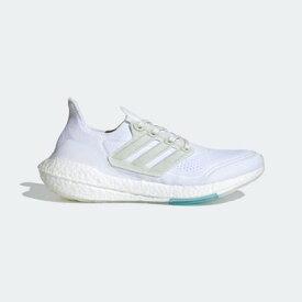 アディダス adidas ウルトラブースト 21 × Parley / Ultraboost 21 × Parley (ホワイト)