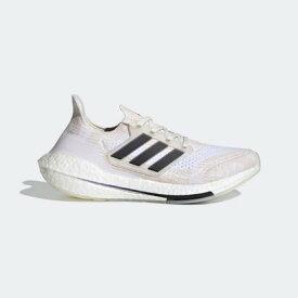 アディダス adidas ウルトラブースト 21 PRIMEBLUE / Ultraboost 21 Primeblue (ホワイト)