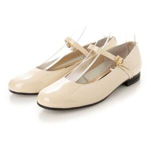 ミハマ Les Chaussures MIHAMA カッターシューズ (ベージュE)