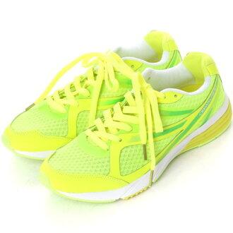 雪松嵴雪松嵴跑步鞋 CC-9704 (黄色)