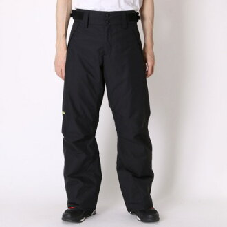 Phoenix PHENIX mens ski pants Shade Pants PS572OB36 black