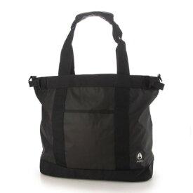 ニクソン NIXON Decoy Tote Bag (Black / Black)