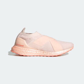 アディダス adidas ウルトラブースト スリッポン DNA / Ultraboost Slip-On DNA (ピンク)