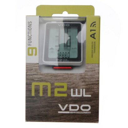 バーディーオー VDO メーター VDO M2 WL 85902-0099